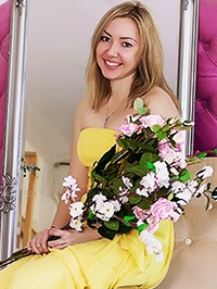 Single Tamara from Nikolaev, Ukraine