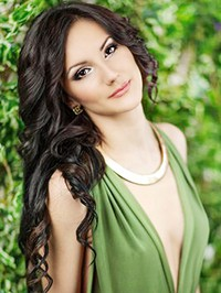 Russian Bride Yulia from Izmail, Ukraine