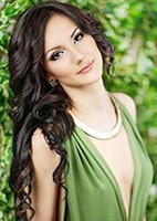 Single Yulia from Izmail, Ukraine