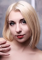 Russian single Albina from Poltava, Ukraine