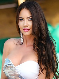 Russian woman Vladislava from Odessa, Ukraine