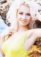 Russian single Elena from Odessa, Ukraine