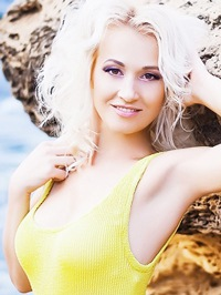 Russian Bride Elena from Odessa, Ukraine
