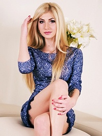 Single Daria from Odessa, Ukraine
