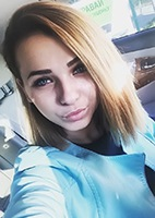 Russian single Olga from Kremenchug, Ukraine