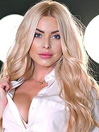 Russian woman Viktoria from Odessa, Ukraine