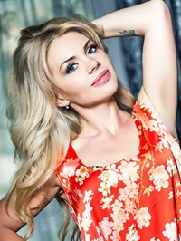 Single Juliya from Odessa, Ukraine