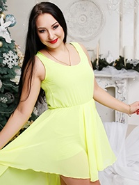 Russian Bride Katerina from Poltava, Ukraine