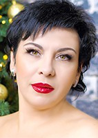 Tatyana from Poltava, Ukraine