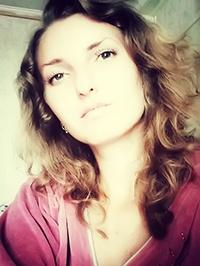 Russian woman Olga from Khmelnitskyi, Ukraine