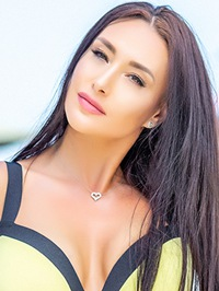 Single Tatyana from Odessa, Ukraine