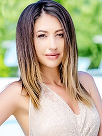 Russian Bride Anastasia from Odessa, Ukraine