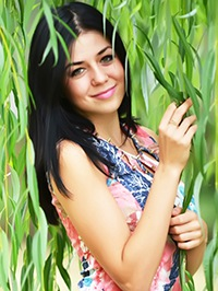 Single Anna from Lugansk, Ukraine