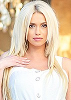 Single Olesya from Odessa, Ukraine