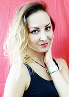 Russian single Anna from Kherson, Ukraine