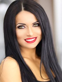 Single Vitalina from Nikolaev, Ukraine