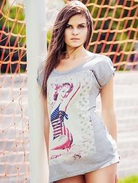 Russian woman Diana from Kiev, Ukraine