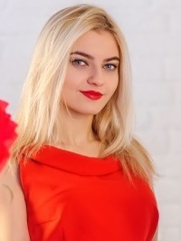 Single Lolita from Mariupol, Ukraine