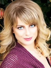 Single Anastasiya from Lugansk, Ukraine