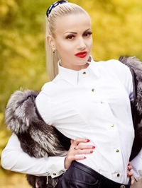 Single Yulia from Nikolaev, Ukraine