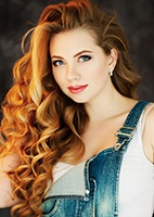 Single Elena from Zaporozhye, Ukraine
