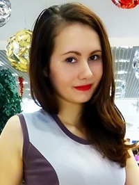Single Tatyana from Kherson, Ukraine