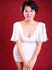 Asian woman Limin (Anna) from Shenzhen, China
