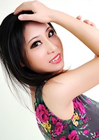 Jingxian (Cindy) from Shenzhen, China