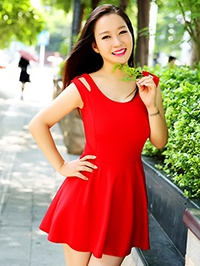 Single Yanling (Yanling) from Shenzhen, China
