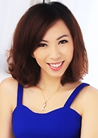 Yingying (Samantha) from Shenzhen, China