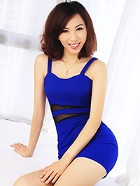 Single Yingying (Samantha) from Shenzhen, China
