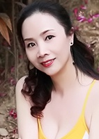 Guolian (Xiaoling) from Shenzhen, China