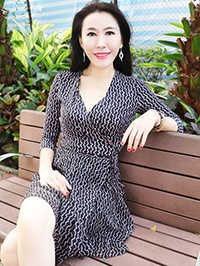 Single Linxi (Nanny) from Hung Hom, Hong Kong SAR