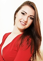 Russian single Tatiana from Poltava, Ukraine