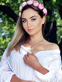 Single Vika from Dnepropetrovsk, Ukraine