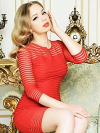 Single Valentina from Nikolaev, Ukraine