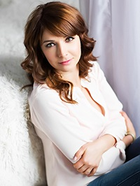 Single Oksana from Tver, Russia