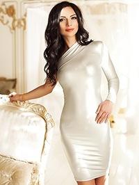 Russian woman Alevtina from Kiev, Ukraine
