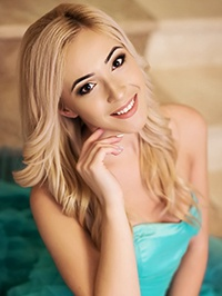 Single Tatiana from Berdyansk, Ukraine