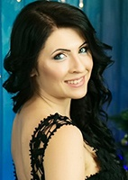 Russian single Anna from Berdyansk, Ukraine