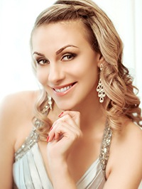 Russian woman Anna from Berdyansk, Ukraine