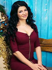 Russian woman Yuliya from Berdyansk, Ukraine