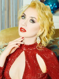 Russian woman Ekaterina from Chernigov, Ukraine