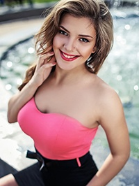 Single Mariya from Kiev, Ukraine