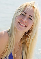Single Yulia from Kiev, Ukraine