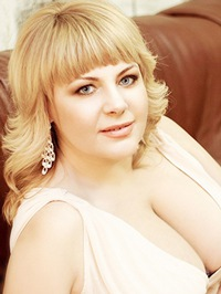 Russian single woman Anna from Berdyansk, Ukraine