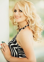 Russian single Yuliya from Berdyansk, Ukraine