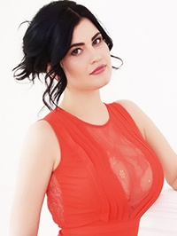 Single Elena from Dnepropetrovsk, Ukraine