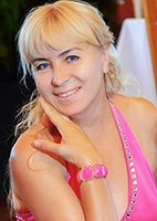 Russian single Nataliya from Berdyansk, Ukraine