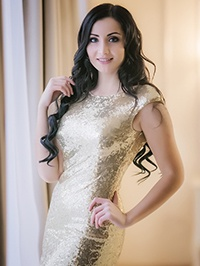 Single Ekaterina from Zaporozhye, Ukraine